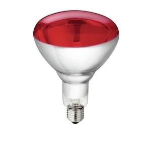 Ampoule de rechange infra rouge 250W