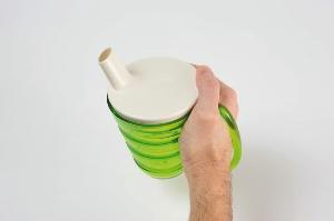 Couvercle pour tasse Ergo