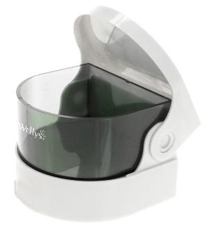 Bac nettoyant pour dentier