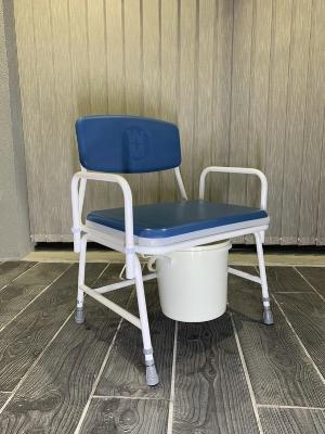 Fauteuil de toilettes Confort XXL