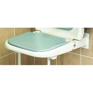 Assise souple pour fauteuil de douche Maldives