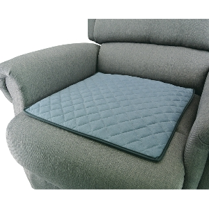 Assise absorbante spécial fauteuil