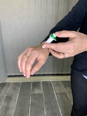 Mosquito-click