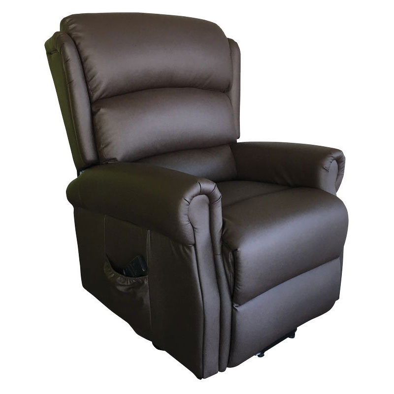 fauteuil releveur electrique 1 moteur