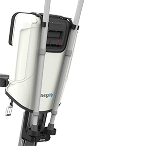 Accroche-canne pour Scooter Lithium Atto