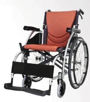 Capitonnage supplémentaire pour l'assise du fauteuil roulant S-Ergo 125