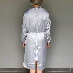 Sur-blouse intégrale lavable