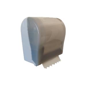 Distributeur essuie-mains découpe automatique