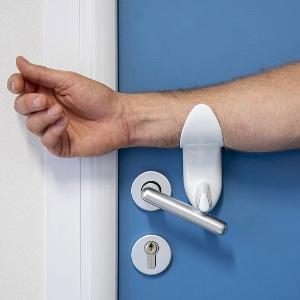 Ouvre-porte sans contact Izidoor