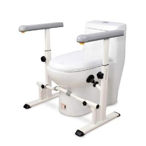 Accoudoirs de toilettes Smartassist