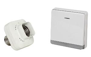 Interrupteur sans fil ni pile