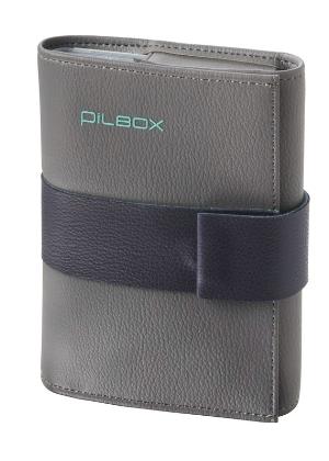 Pilbox Cardio