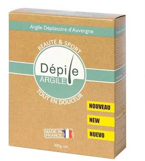 Dépile Argile