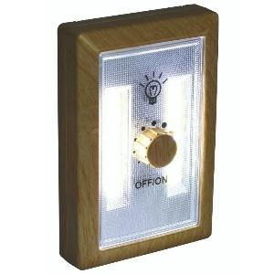 Veilleuse LED à variateur