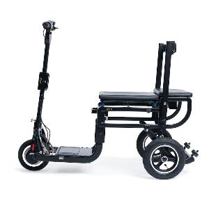 Scooter Pliant E-FOLDI Lite