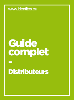 Guide utilisateur Site internet - Distributeurs