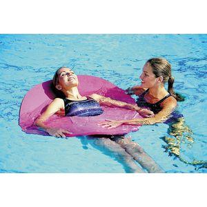 Anneau de piscine de relaxation