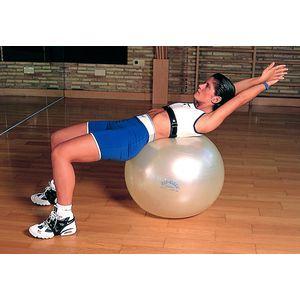 Ballon fitness Gymnic Plus