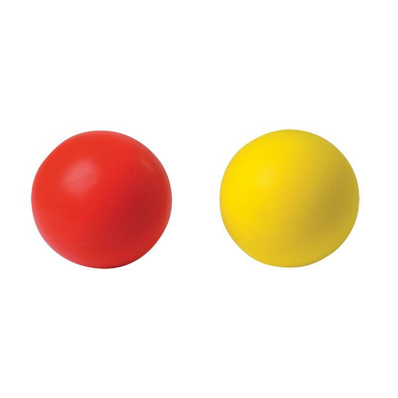 Ballons en mousse