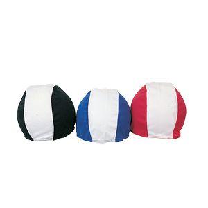 Bonnet de bain polyamide bicolore