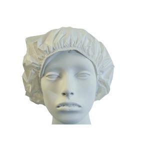 Bonnette protège-cheveux