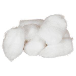 Boule de coton Curi.Med