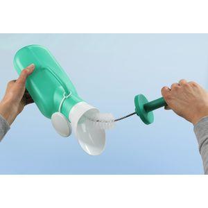 Brosse de nettoyage pour urinaux