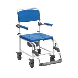 Chaise de douche / WC Aston