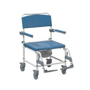 Chaise de douche / WC Aston XL ou XXL