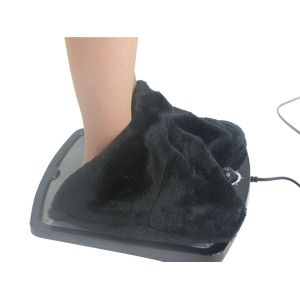 Chauffe-pieds