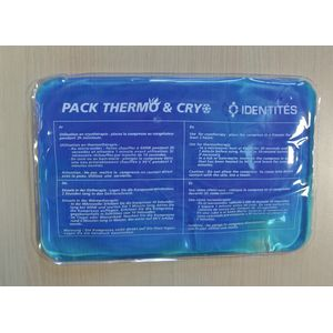 Compresse Thermo/Cryo Eco