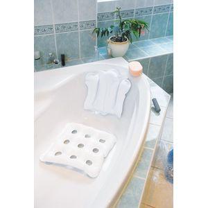 Coussin de baignoire gonflable