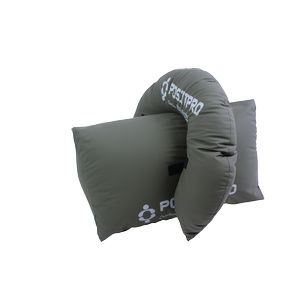 Coussin triangulaire + plot amovible
