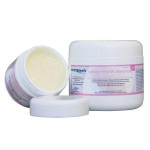 Crème thermo-minceur