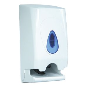 Distributeur pour papier toilette