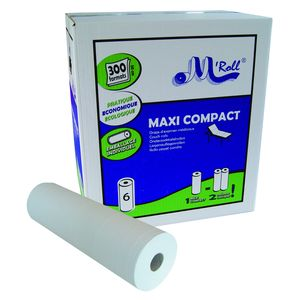Drap pure ouate lisse 2x17,5gr 300F x6