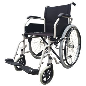 Fauteuil roulant Robust