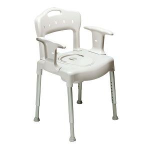 Fauteuil de toilettes Swift