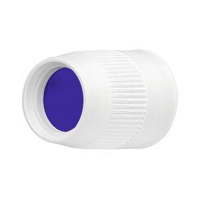 Filtre bleu pour diagnostic de l'œil