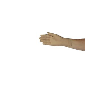 Gant de compression anti-oedème