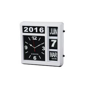 Horloge calendrier Classic 2
