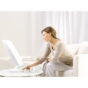 Lampe de luminothérapie Luxe Beurer