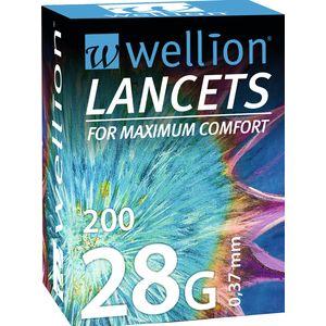 Lancette 28g x 50