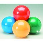 Lot de 4 all-balles 7 cm
