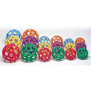 Lot de 6 ballons Grab Balls