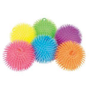 Lot de 6 ballons Stretchy
