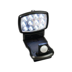 Lumière de sécurité Power