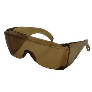 Sur-lunettes teintées
