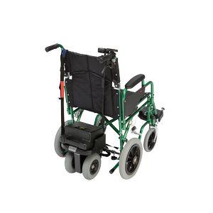 Motorisation de fauteuil roulant manuel Powerstroll S Drive