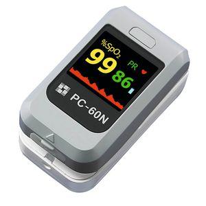 Oxymètre de pouls PC-60N